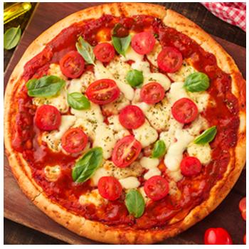 Lieferservice Landshut Pizza